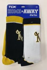 Home & Away 2 Pack Sock