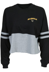 Cropped Retro Jersey