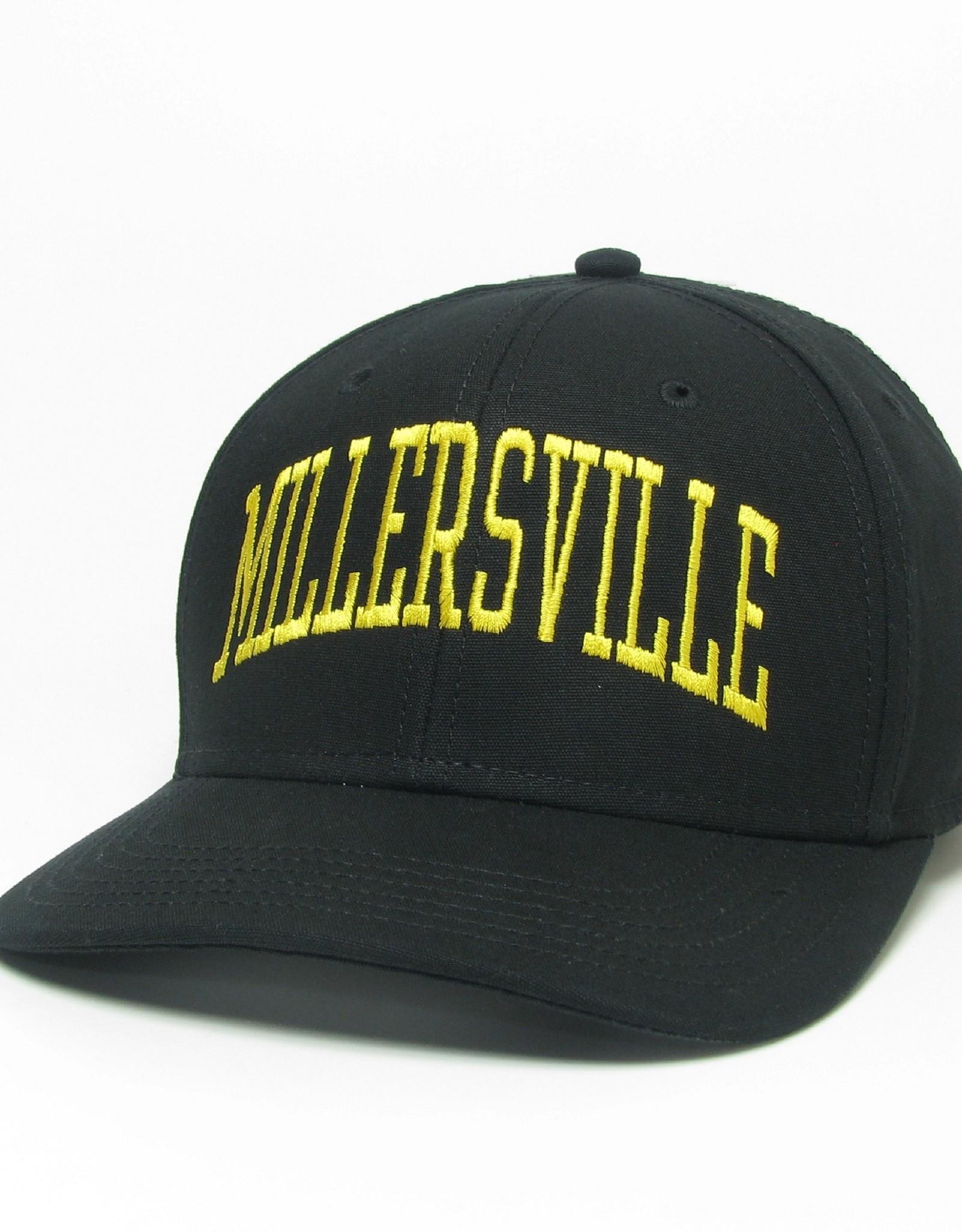 League Mid Pro Adjustable Cap