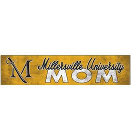 M Sword Mom Plaque