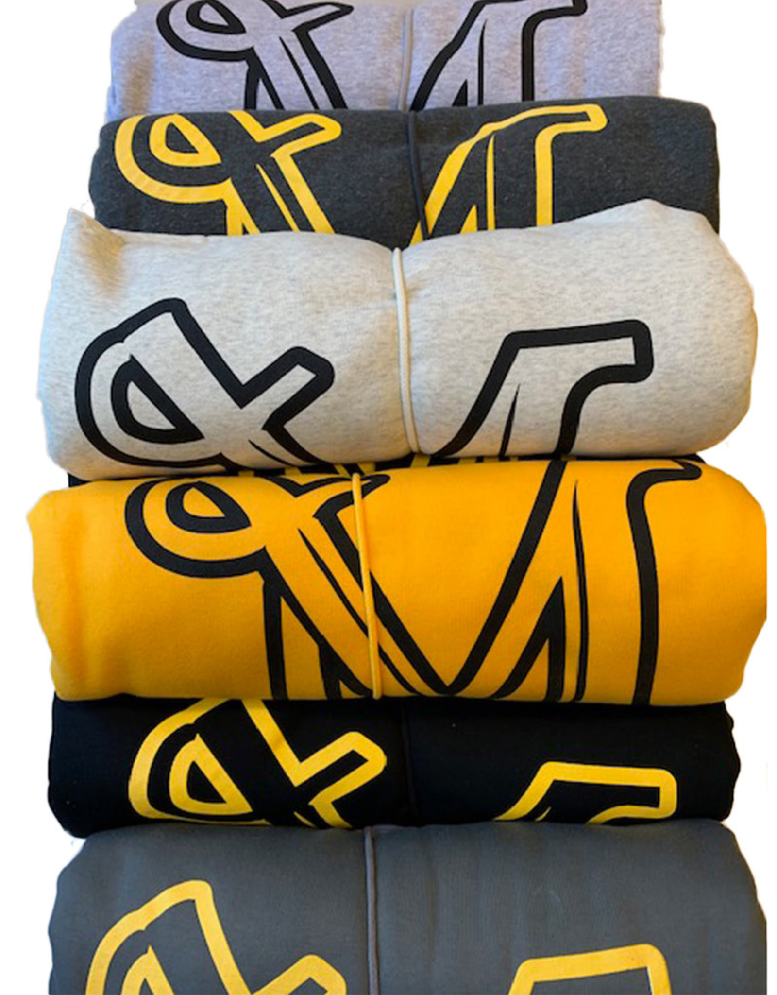 M Sword Fleece Blanket