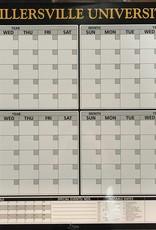 Dry Erase Millersville Calendar SALE!
