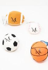 Plush Sport Ball