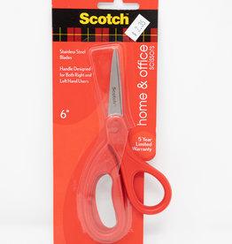 """3M Scissors - 6"""""""