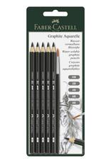 Pencil Set HB 2B 4B 6B 8B