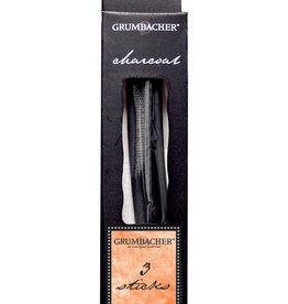 Charcoal - Vine, Medium