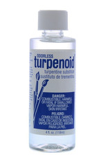 Turpenoid 4 oz.