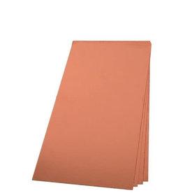 "20 Gauge Copper Sheet 6""x12"""