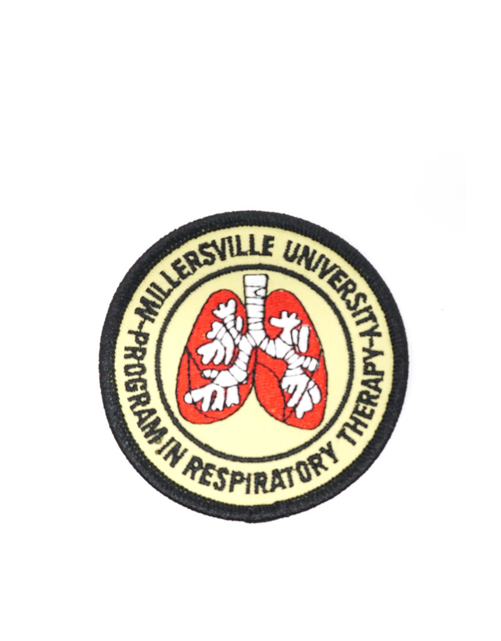 Respiratory Therapy Patch