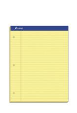 """Canary Pad - 8.5"""" x 11.75"""""""