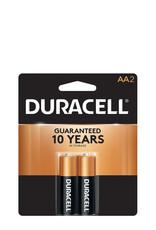 Duracell AA - 2pk