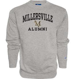 Alumni Campbell Crew