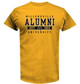 Gold Alumni Tee