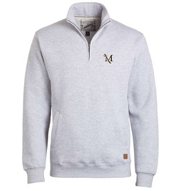 Rockridge embroidered 1/4 Zip