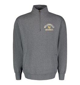 MV Sport Premium 1/4 Zip Pullover Fleece