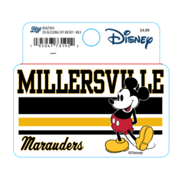 Disney Disney Mickey Marauder Sticker