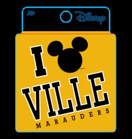 Disney Mickey Head Sticker