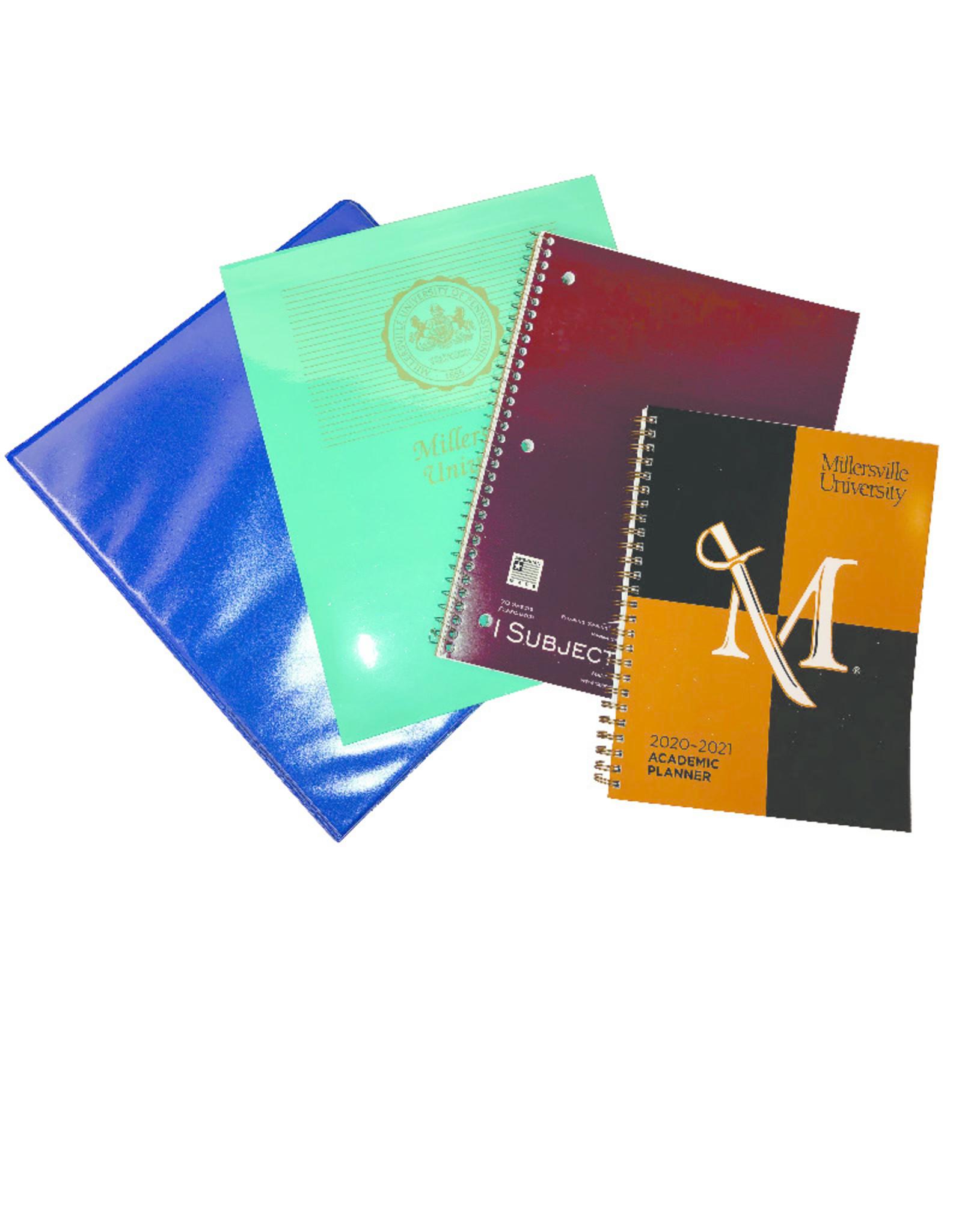 Back to School Value Bundle - Colorful