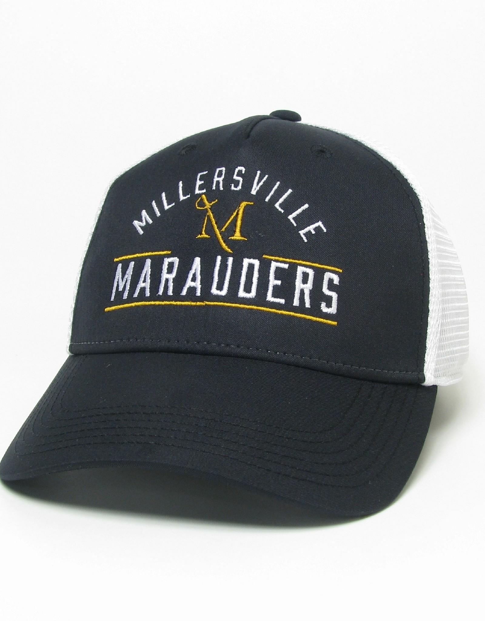 League Cool Fit Structured Adjustable Cap