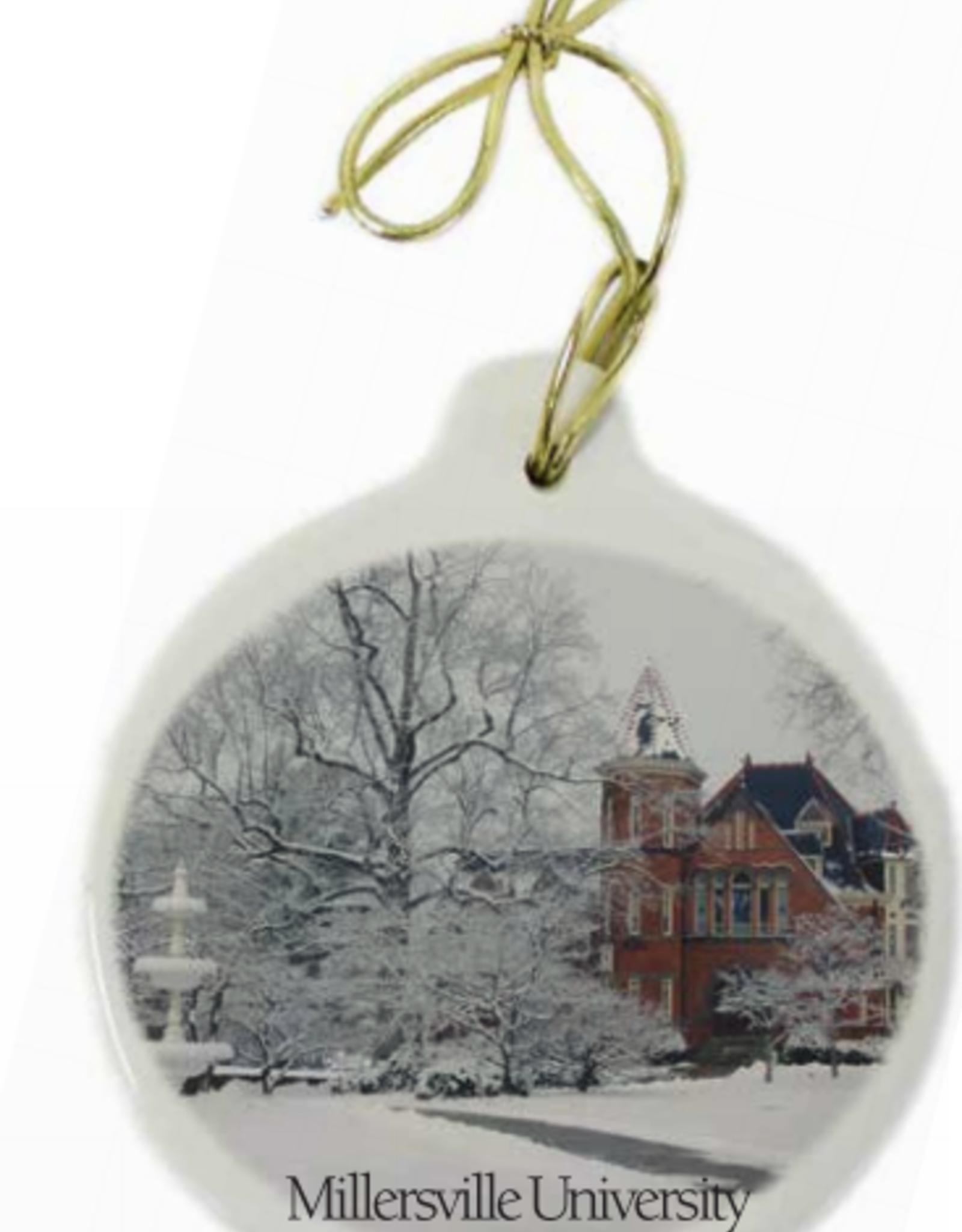 Biemesderfer Center Ornament