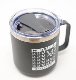 M Sword Insulated Desk Mug