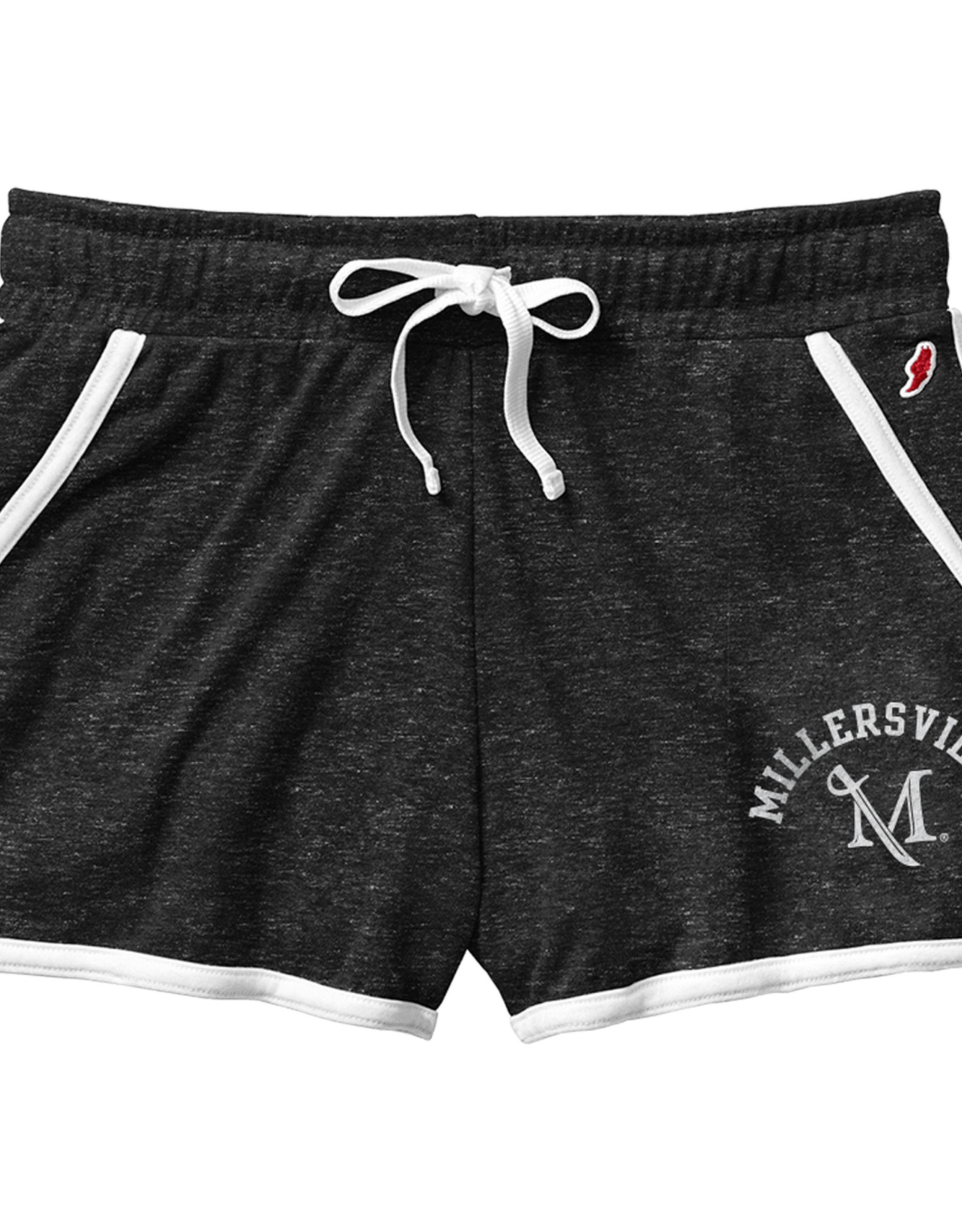 League Women's Phys Ed Short