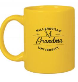 M Sword Grandma Mug