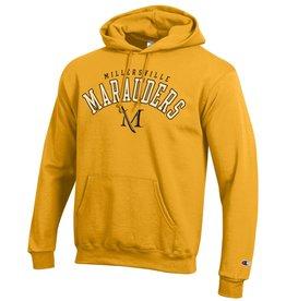 Champion Gold Powerblend Hood