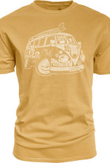 VW Bus Comfort Wash Tee