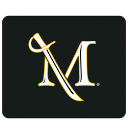 M Sword Mouse Pad