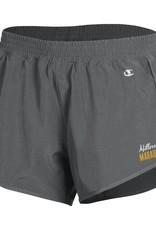 Champion Women's Titanium Team Shorts