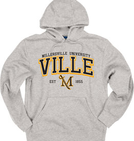 Premium Ville Sewn Hood