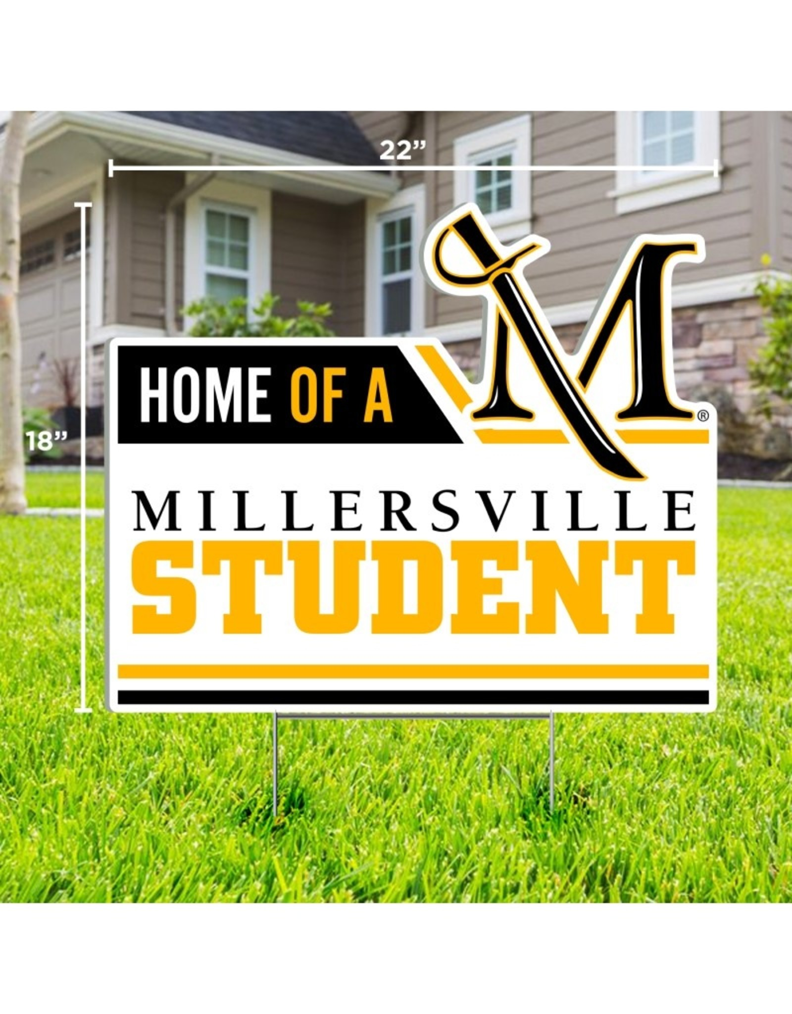 Millersville Lawn Signs