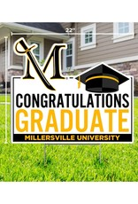 Millersville Yard Sign