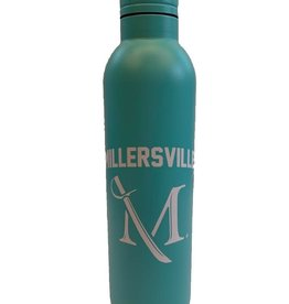 M Sword Aluminum Water Bottle