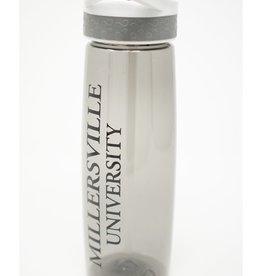 Tritan Bottle - Smoke