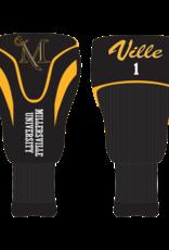 M Sword Ville Golf Head Cover - 3 Pack