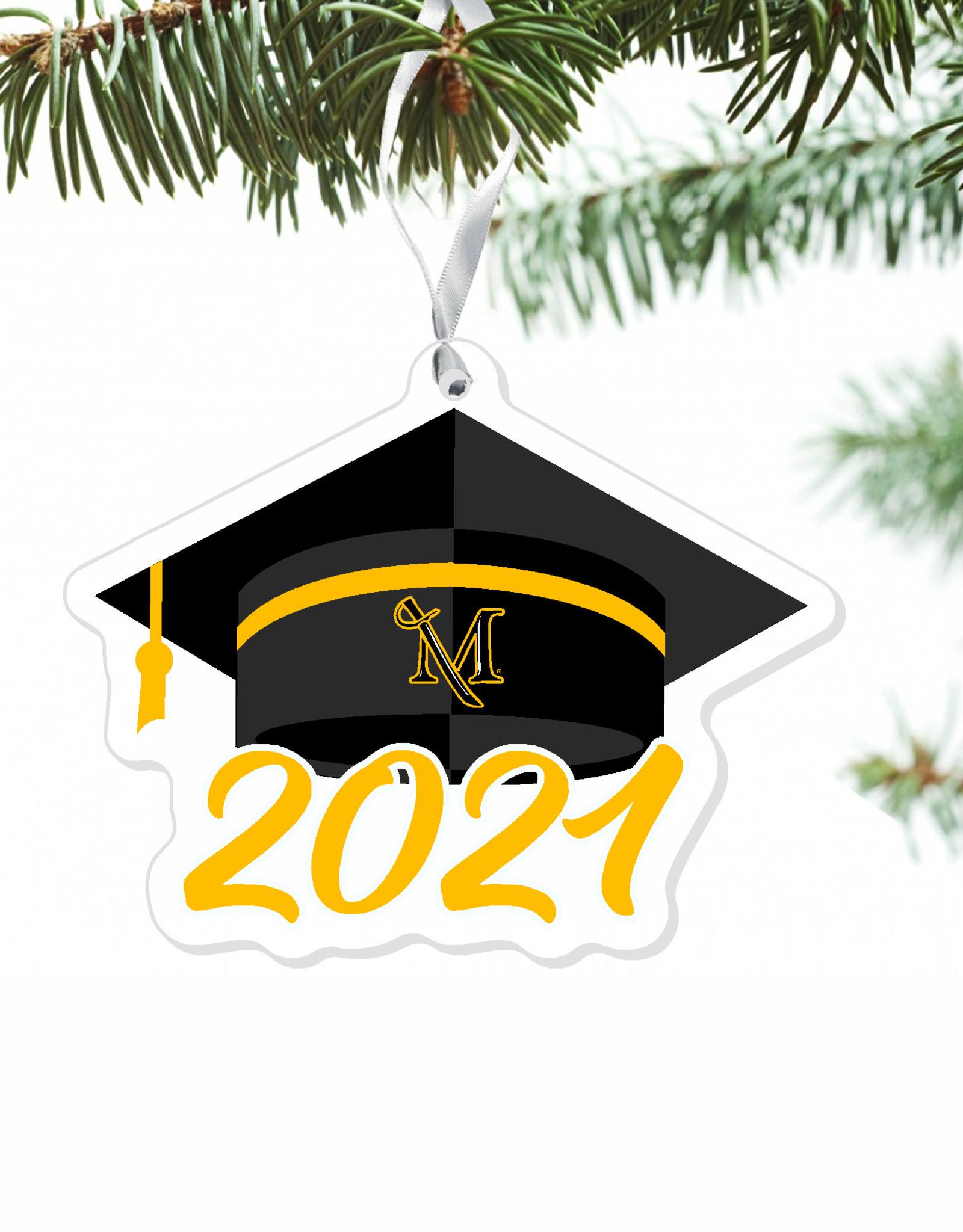 2021 Graduation Ornament