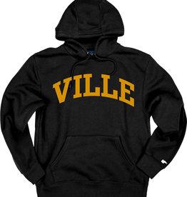 Old Gold Ville Hood