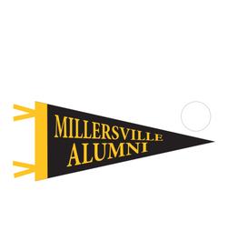 Millersville Alumni Mini Pennant