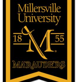 Marauder Rafter Banner