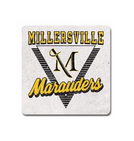 Millersville Marauders Coaster