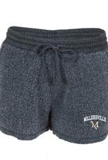 Fleece Out Shorts