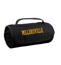 Millersville Travel Blanket