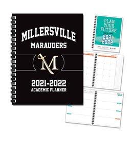 2021-2022 Millersville Planner
