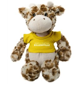 Fuzzy Bunch Giraffe