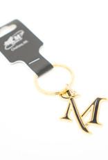 M Sword Keytag