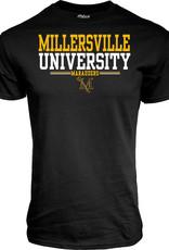 Ringspun Tee Millersville Marauders