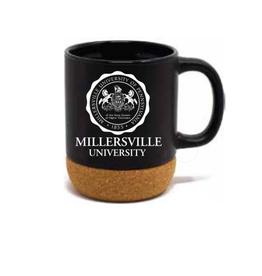 Ceramic Cork Bottom Mug