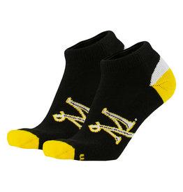 Core Low Cut Sock Black